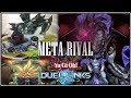 Meta Rival! Diabolos, King of the Abyss Arrival! || YTDan || Yu-Gi-Oh! Duel Links
