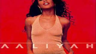 U Got Nerve - Aaliyah (w/ lyrics)