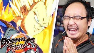 OH BOY ÇA VA CHAUFFER ! | Dragon Ball Fighterz