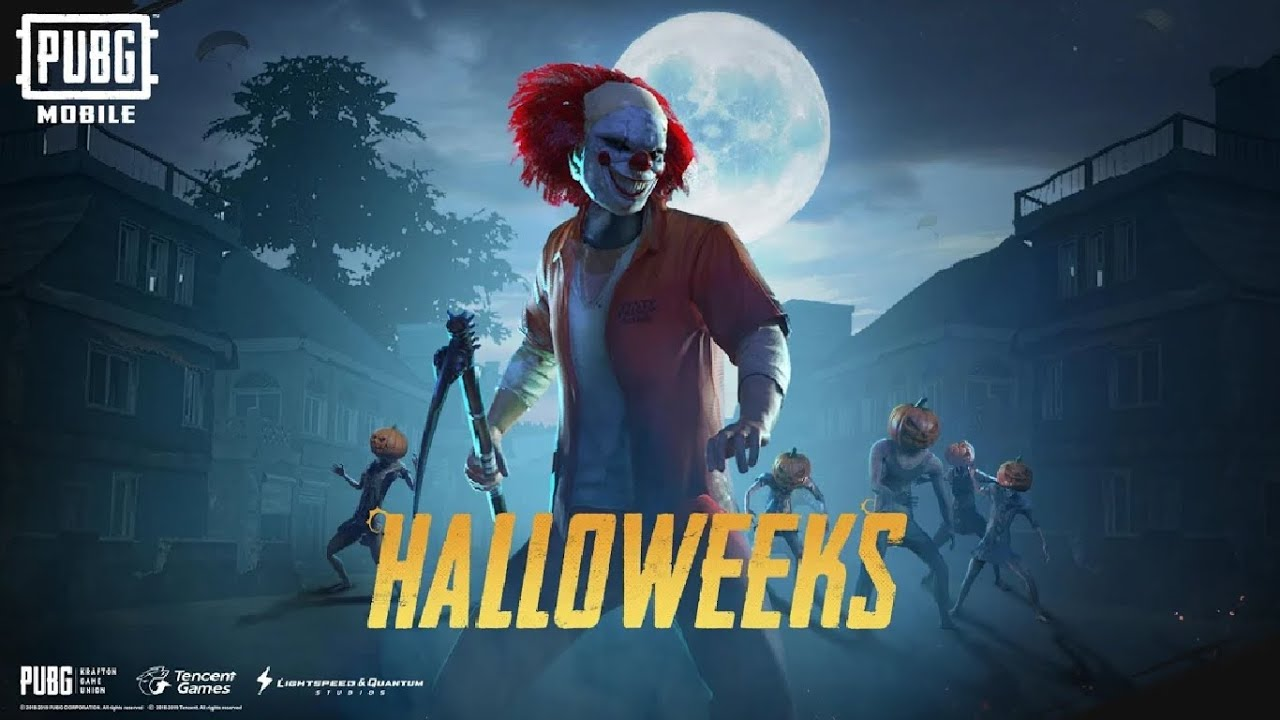 PUBG MOBILE UPDATE 0.15.0!! NEW HALLOWEEN ZOMBIE MODE ALL FEATURES EXPLAINED