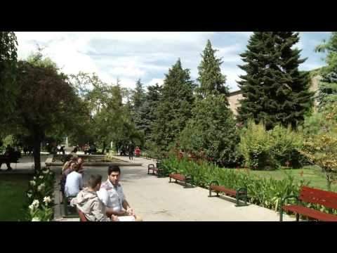 Ankara Üniversitesi Tanıtım Filmi Uzun