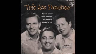 1947年に作られた歌だそうです。トリオ・ロス・パンチョス版のカラオケ...
