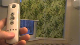 Автоматические рулонные шторы(Портфолио продукции на www.okna-rolet.com.ua или по тел: 2583463, 5780201., 2011-05-02T20:38:24.000Z)
