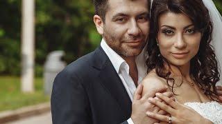 Konstantin & Roksana | Wedding treller
