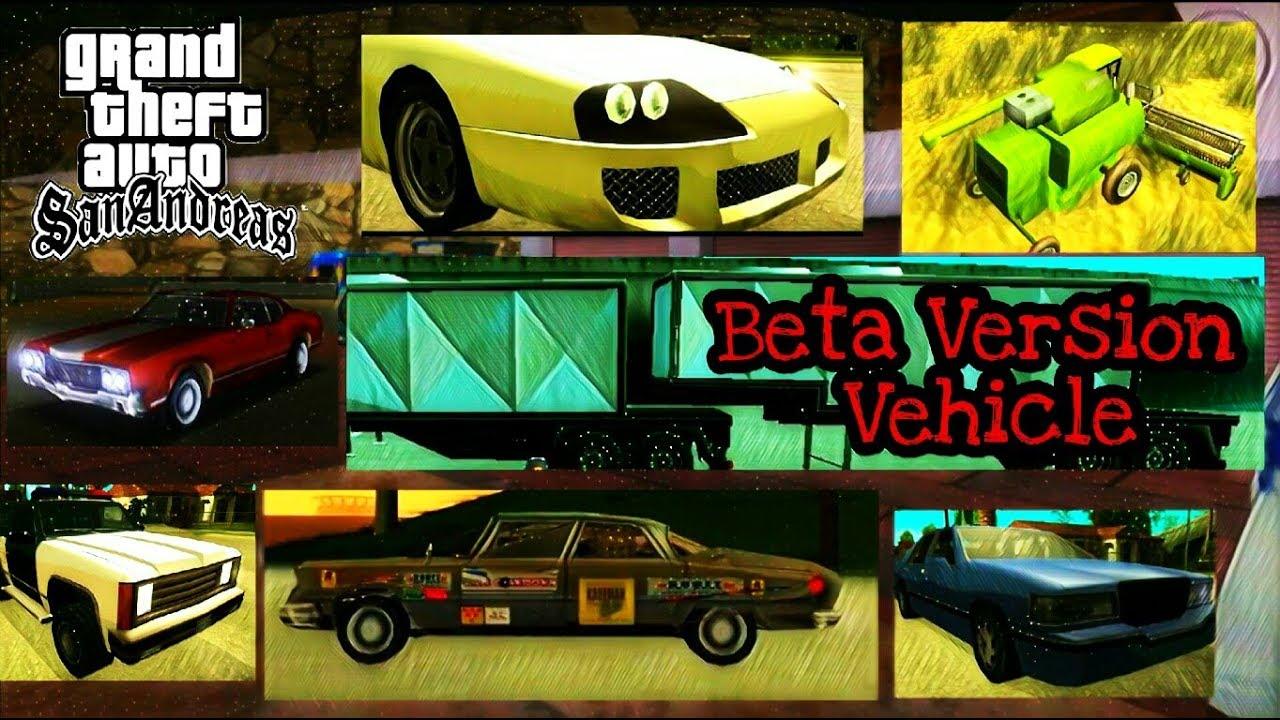 Analisa Lengkap Tempat Modifikasi Kendaraan Dalam Game Gta San Andreas Paijo Gaming Youtube