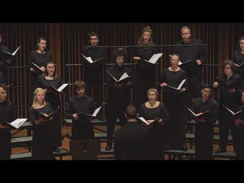 Dale Trumbore: Without You; Macalester Concert Choir