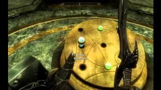 Skyrim: Felix, Khajiit sneak/archer, lightly modded. Video 200.