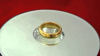 Купить кольцо 'Всевластия' из фильма 'Властелин колец'