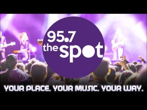 95.7 The Spot, Houston (Aircheck)