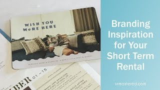 Gambar cover Branding Inspiration for Your Airbnb / HomeAway Short Term Rental - Review of SurfJack Hotel