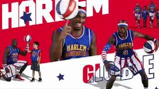 Les Harlem Globetrotters débarquent au PEPS!