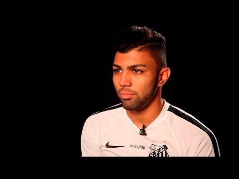 Entrevista | GABRIEL (28/08/15)