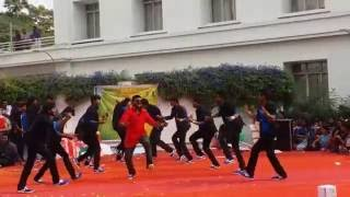 aluma doluma mech monsters sona college dance program 2012 2016 salem