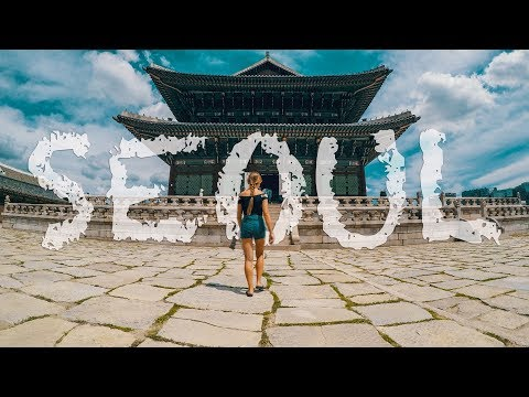 GoPro: Summer in Seoul