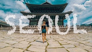 GoPro: Summer in Seoul