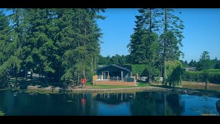 Rudding Holiday Park -  Luxury Lodge Holiday Homes for Sale