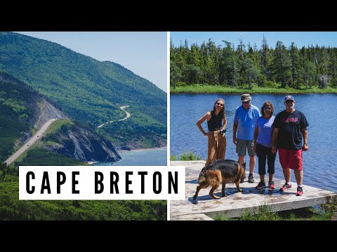 Cape Breton Travel