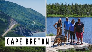 Cape Breton Travel Guide | Cabot Trail Road Trip in Nova Scotia, Canada