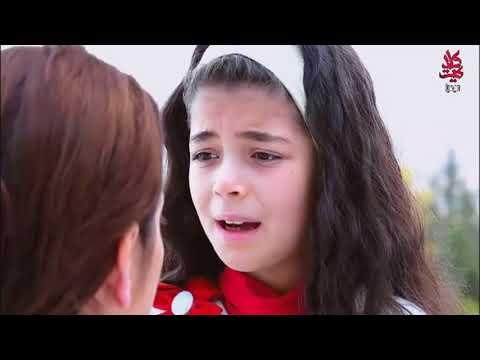 حب نانسي لزوجة والدها رنا  مسلسل بنات العيلة  الحلقة 30