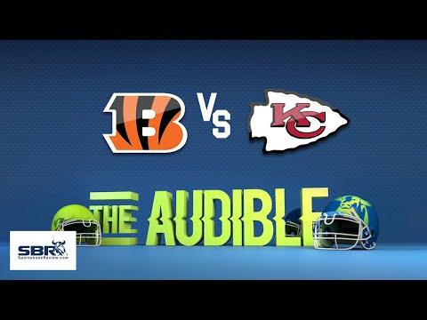 Bengals vs Chiefs NFL Sunday Night Football Picks and Predictions | Week 7 NFL Picks