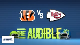 Bengals vs Chiefs NFL Sunday Night Football Picks and Predictions | Week 7 NFL Picks