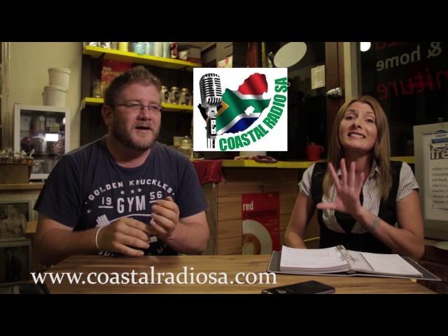 Dis Dit Episode #06: Belasting, aanlyn radio en ons eerste gas!