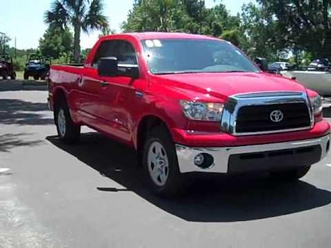 used toyota tundra ext cab 4x4 sr5 gainesville fl for sale near ocala lake city. Black Bedroom Furniture Sets. Home Design Ideas