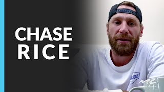 Chase Rice Gets Honest About His Career, 'The Album Pt. 1,' and More