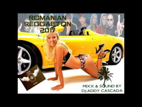 MANELE 2017 REGGAETON (MIX & SOUND by Dj ADDY @ CASCADA)