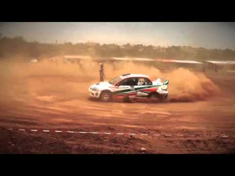 afrique sport info-Gary Chaynes en demonstration 2015
