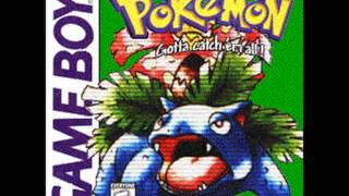 Pokemon Green Lavender Town Theme [ORIGINAL]