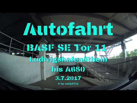 Basf Adresse