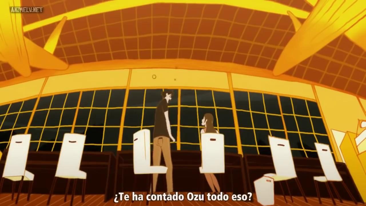 The Tatami Galaxy - Episodio 6 - Sub Español
