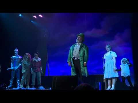 Way Off Broadway - Ep 13 - I'm Always Chasing Rainbows