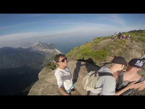 Viaje Brazil 2014