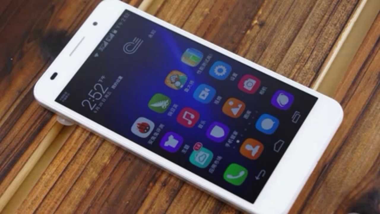 Huawei Honor 6 Review - World's Slimmest Phone