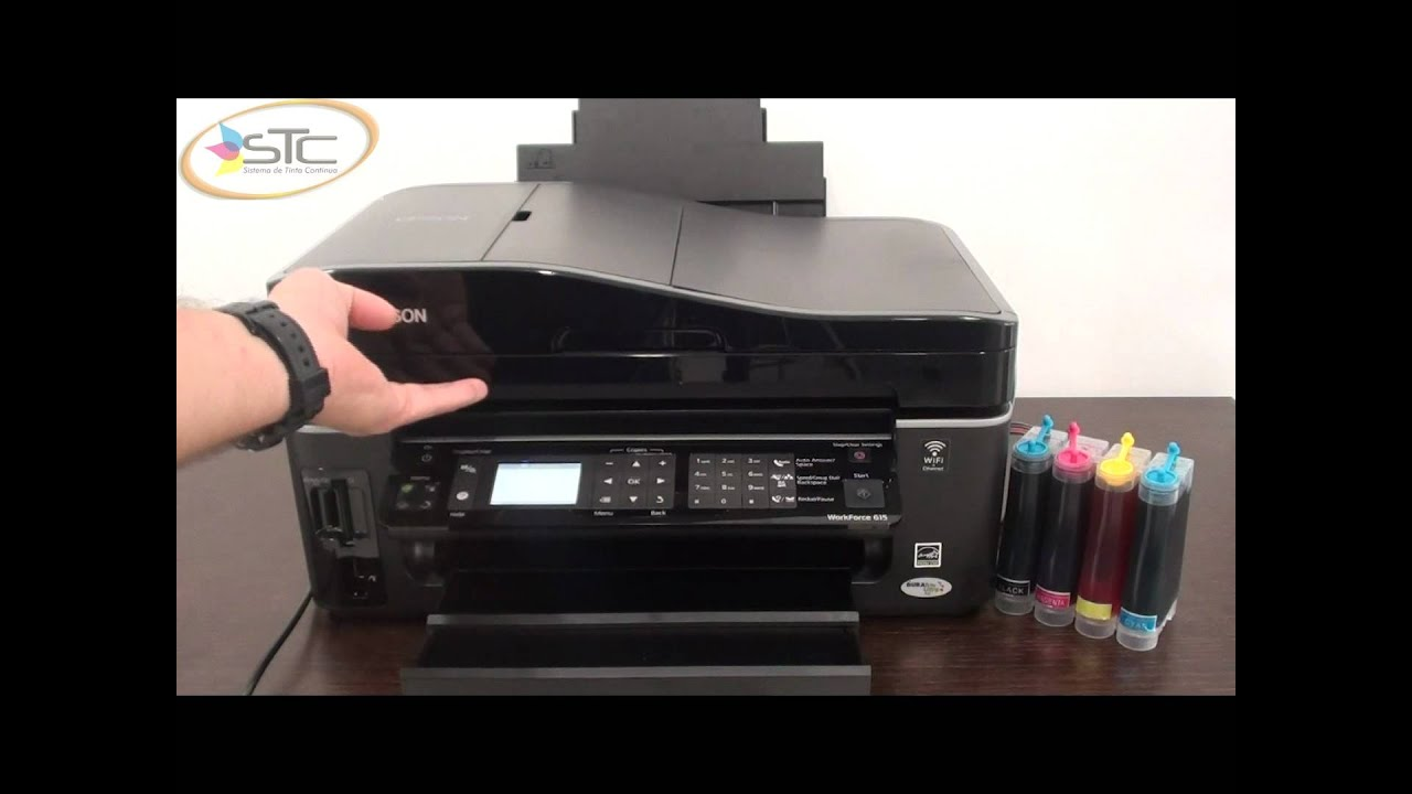 DOWNLOAD DRIVERS: EPSON MODEL C363A