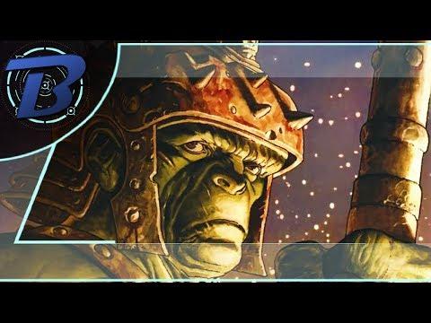 Planeta Hulk Exílio - Episodio 3 - Dublado Motion Comic ( Marvel Comics )