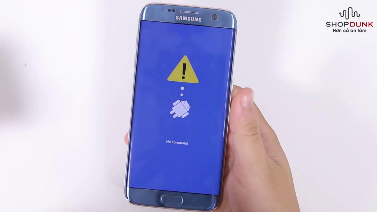 Hướng dẫn phá mật khẩu mở khoá Android (Tránh mất tiền ngu)