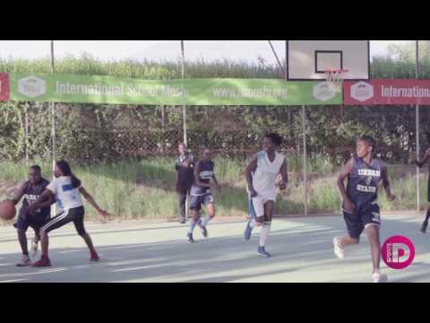 BasketBall Womens; Arusha Queens X Orkeeswa