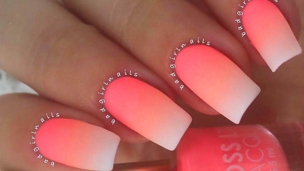 25 Acrylic Nail Ideas to Express Your Personality   Acrylic Nails Designs  to Try