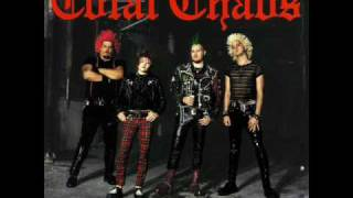 Total Chaos - Boot Party