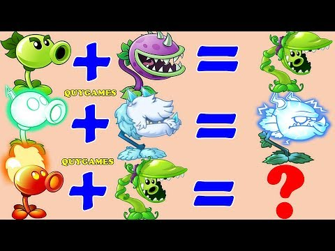 Fire Peashooter Vs Snap Pea Pvz 2 In Plants Vs Zombies 2: Gameplay 2019