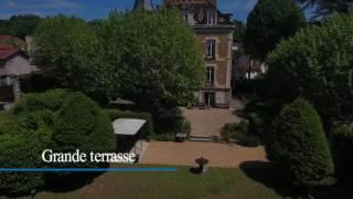 Magnifique propriété à 20 minutes de Lyon