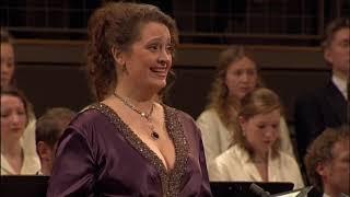 Mozart Mass in C minor K.427 Gardiner