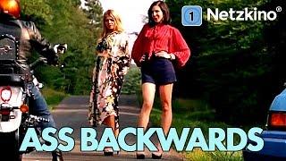 Ass Backwards – Die Schönsten sind wir