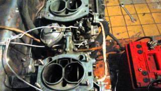 видео 2 карбюратора на Классику | Всё о тюнинге и ремонте ВАЗ 2107 и другой класси | ВКонтакте