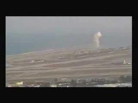 Beirut Airport Bombing