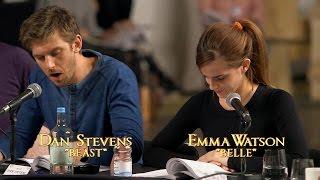 Watson y Stevens ensayan