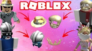 ROBLOX BREEDERS ITEMS | BADCC, NOWDOTHEHARLEMSHAKE, WORTHYSHININGKAZOO, CALLMEHBOB